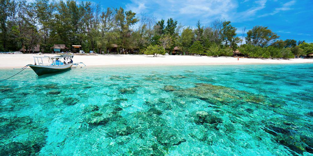 Lombok e sua beleza de encher os olhos - Maior arquipélago do mundo