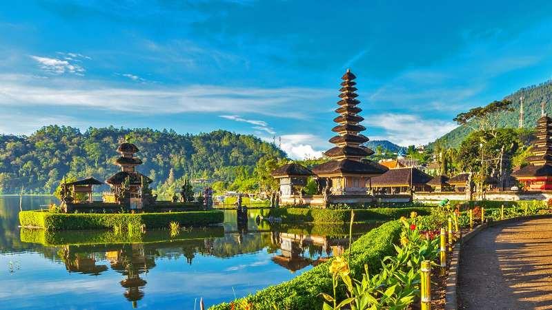 Bali reserva muitas surpresas às viajantes - Maior arquipélago do mundo