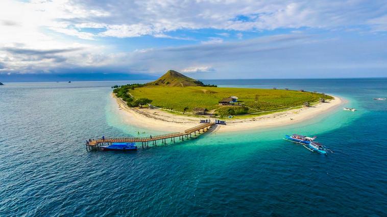 Sumbawa é um escândalo de tão bonita! - Maior arquipélago do mundo