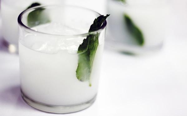 Arak, bebida típica indonésia a base de arroz - Maior arquipélago do mundo