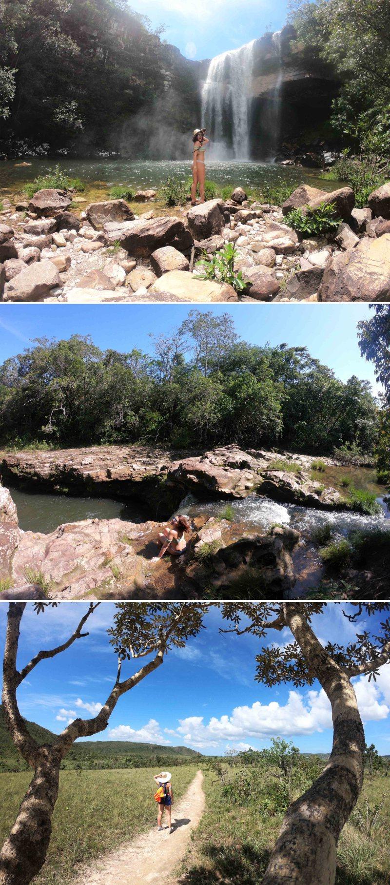 Cachoeira do Clodovil