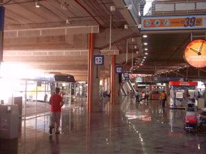 IMAG0003 300x225 - Rodoviária de Campinas – Um pouco do interior paulista.