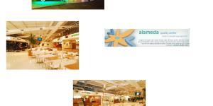 Alameda Quality Center - Lanchonete/Restaurantes em rodovias – Ponto de apoio confiáveis nas viagens rodoviárias