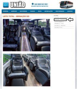 Expresso União 2019 260x300 - Serviço Leito Rodoviário – Análise desta oferta de serviço entre as empresas de ônibus