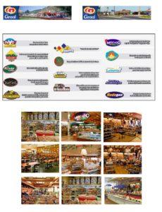 Graal 230x300 - Lanchonete/Restaurantes em rodovias – Ponto de apoio confiáveis nas viagens rodoviárias