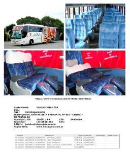 Joia 2011 256x300 - Serviço Semi Leito – Conceitos sobre esta categoria de transporte rodoviário