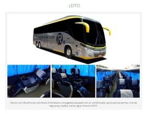 Nacional Expresso Rode Rotas 2019 300x233 - Serviço Leito Rodoviário – Análise desta oferta de serviço entre as empresas de ônibus