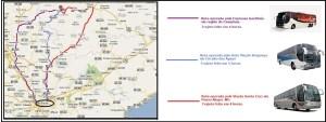 Pela estrada de Ouro Fino 1 300x113 - Ouro Fino como chegar? Opções de empresas de ônibus que realizam o trajeto