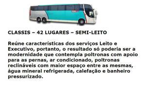 Penha 2011 300x178 - Serviço Semi Leito – Conceitos sobre esta categoria de transporte rodoviário