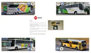 Premiações 4 300x174 - Pinturas dos ônibus – O que há de mais moderno e chamativo em design de frota