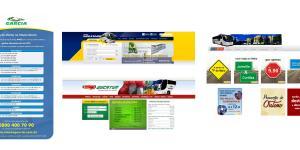 Promoções - Passagens rodoviárias promocionais – Evolução dos preços praticados