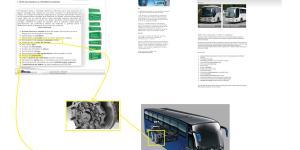 Sistema de monitoramento - Tecnologia do transporte rodoviário – Bastidores das viagens