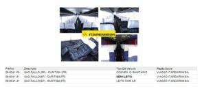 Viação Itapemirim 2011 300x133 - Serviço Semi Leito – Conceitos sobre esta categoria de transporte rodoviário