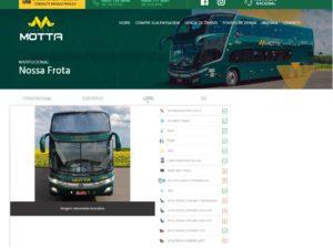 Viação Motta 2019 300x226 - Serviço Leito Rodoviário – Análise desta oferta de serviço entre as empresas de ônibus