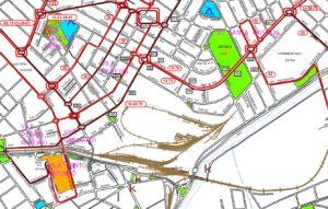 Cobertura das linhs 14 79 1 300x191 - Além Linha Sorocaba – Linhas de ônibus predominantes.