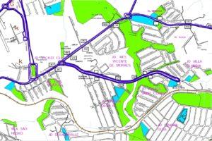 Setor Condominios da Região da 3 de Março 300x200 - Região Leste de Sorocaba – Linhas de ônibus urbanas predominantes