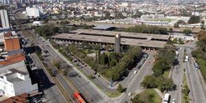 rodoferroviária de Curitiba - Consulta de Embarques e Desembarques na Rodoferroviária de Curitiba.