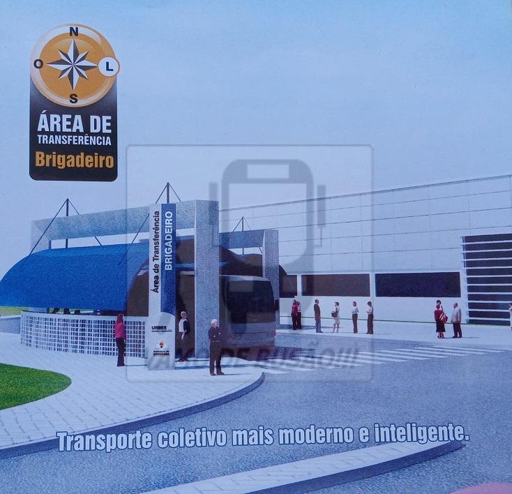 AT Brigadeiro Tobias - Cidade de Sorocaba – Linhas Interbairros