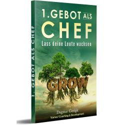 1. Gebot als Chef eBook
