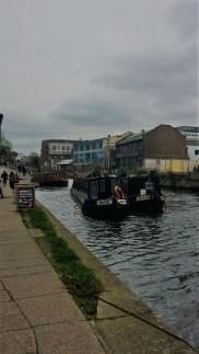 Regent's-canal