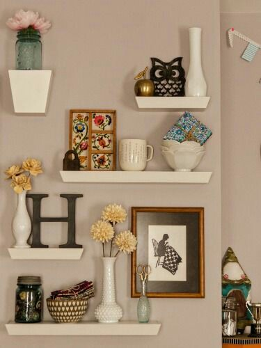 Cheap Ways Decorate Walls