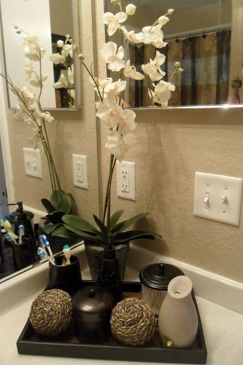Baños Pequeños con Decoración Tipo Spa on Contemporary:kkgewzoz5M4= Small Bathroom Ideas  id=38630
