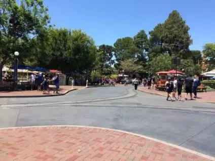 ala mejor temporada para ir a Disneyland