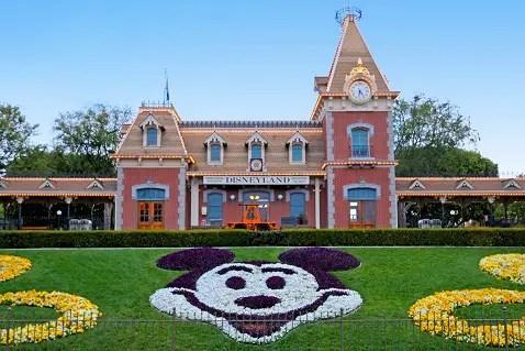 Es Oficial: Disneyland Cierra por el COVID-19 desde el 14 de Marzo