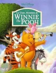 Películas que debes ver antes de ir a Disneyland - Winnie The pooh
