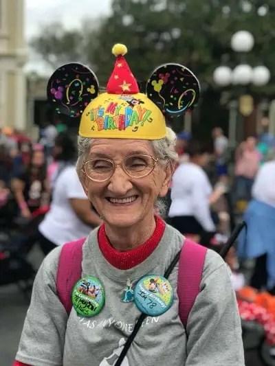 por qué a los adultos nos encantan los parques Disney