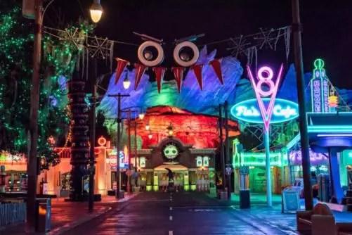 Halloween en Disneyland 2019