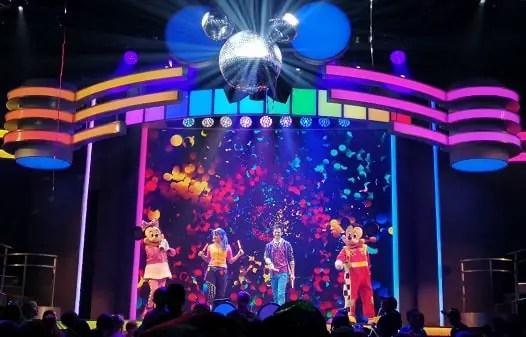 Disney Junior Dance Party – El Mejor Show Para Niños Pequeños en DCA