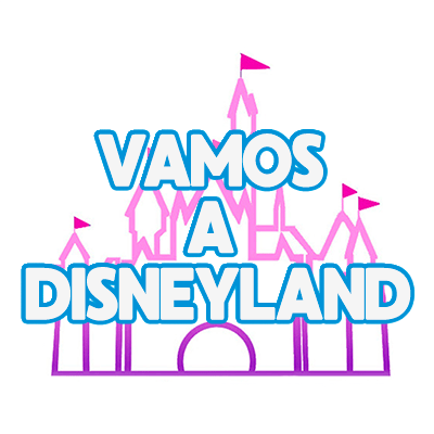 Vamos a Disneyland