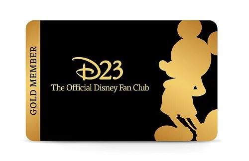 El Club D23 de Disney, ¿Qué Es?