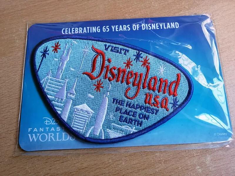 D23 Disneyland 65 2020