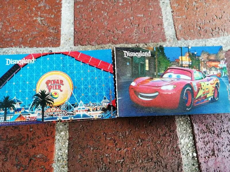Precios de Boletos Disneyland California