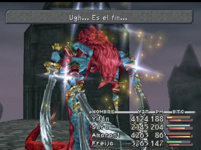 Vamos A Jugar Final Fantasy IX Captulo 12