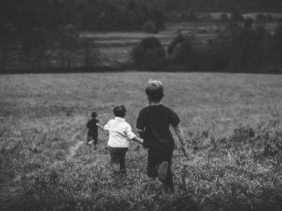 Diferencias entre la infancia de antes y la de ahora.