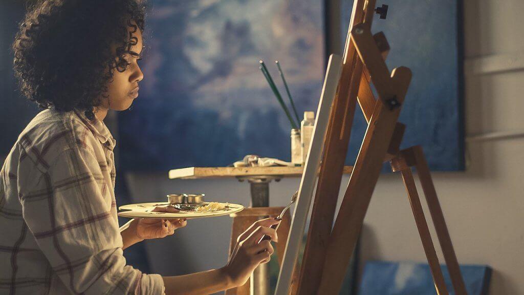 Un talento especial. vamosaudioblog.com