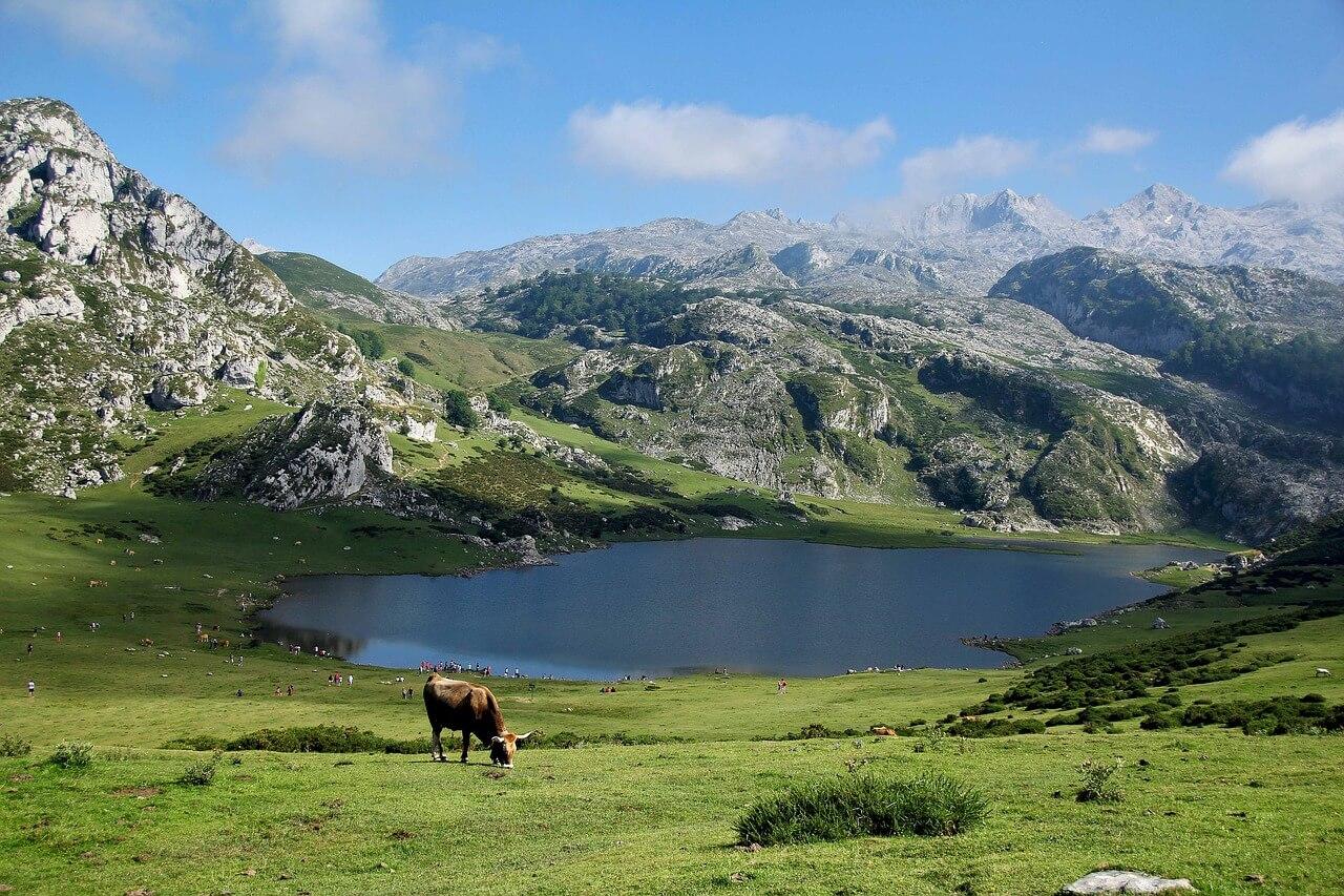 Un viaje relámpago a Asturias. vamosaudioblog.com