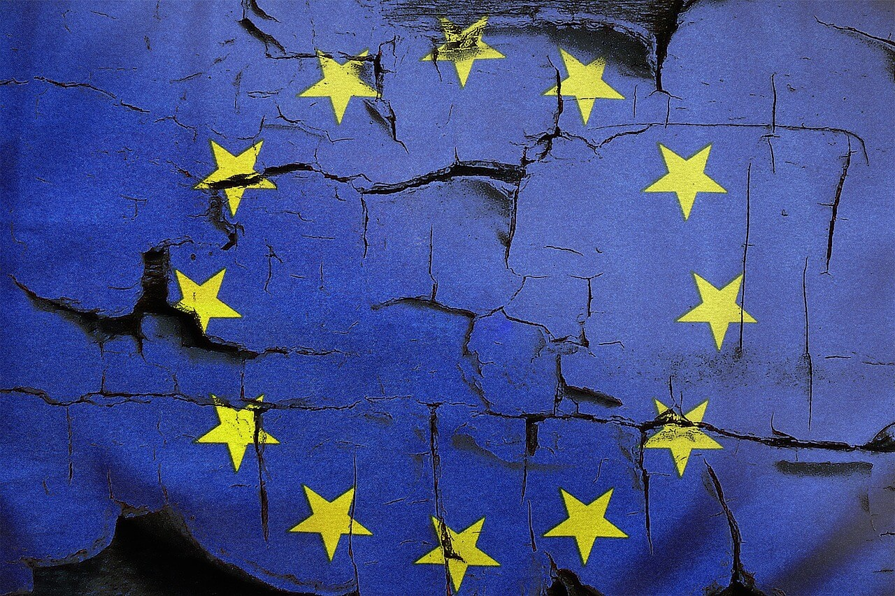 El euroescepticismo. vamosaudioblog.com