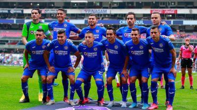 Cruz Azul se enfrentará a Pumas este sábado.