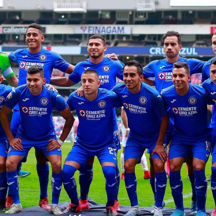 Pachuca vs Cruz Azul: Formación y once probable por la ida de semifinales  de Liguilla | Liga MX | Vamos Cruz Azul