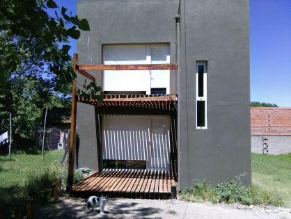 CLAROMECO: Casa de 2 a 7 personas NUEVA!