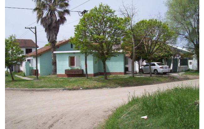 SAN CLEMENTE: Casa 3 habitaciones para 7 personas