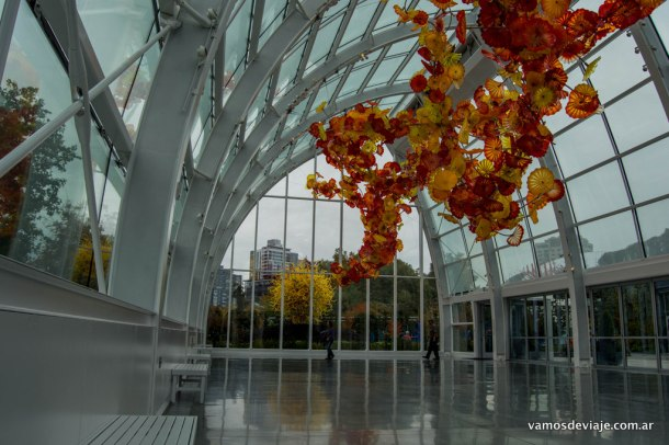 Glasshouse Chihuly