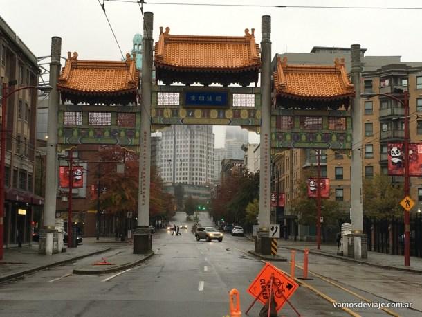 Vancouver 8