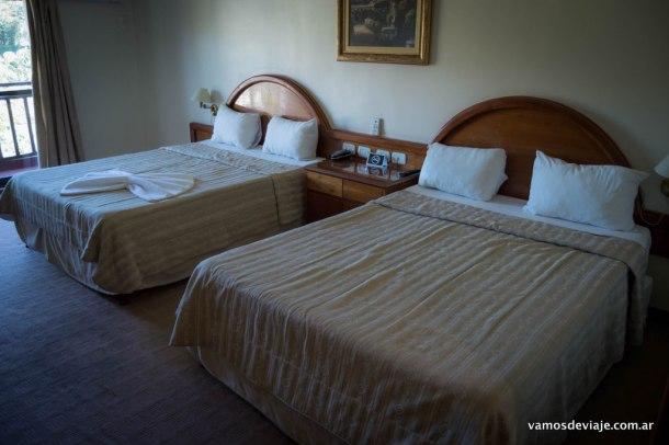 Hotel Exe Cataratas00001
