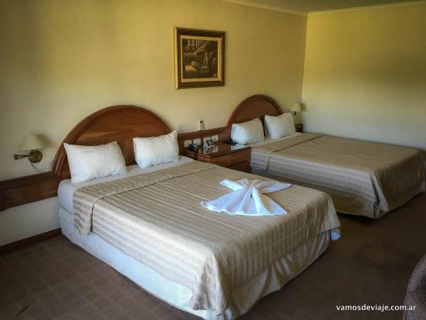 Hotel Exe Cataratas00023