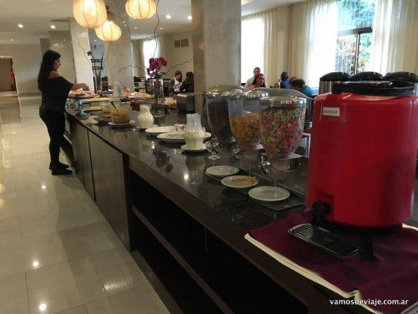Hotel Exe Cataratas